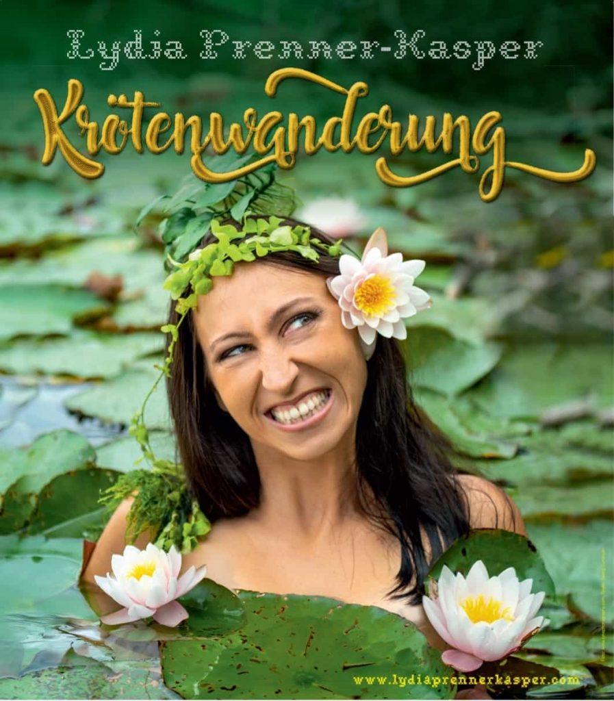 Programm Krötenwanderung Lydia Prenner-Kasper
