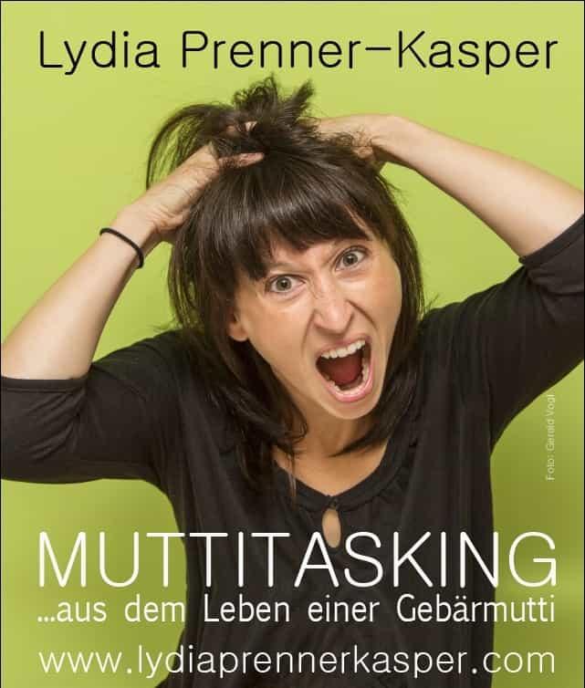 Programm Muttitasking Lydia Prenner-Kasper