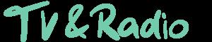 TV und Radio Auftritte