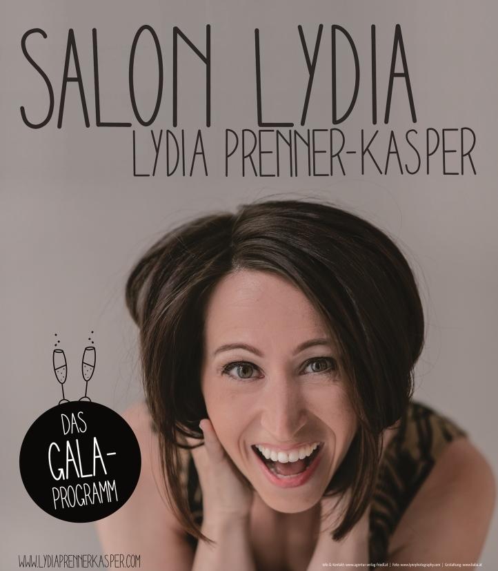 Programm Salon Lydia Prenner-Kasper